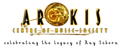 Arokis Centre of Music Society