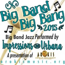 Big Band Big Bang 2015