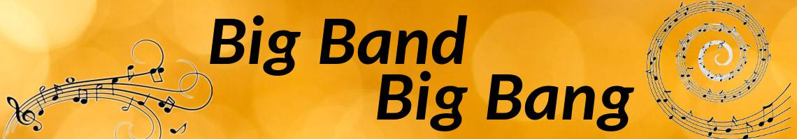 Big Band Big Bang! 2019 Edition