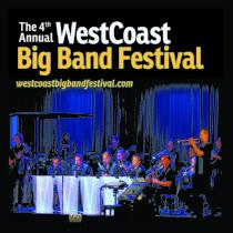WestCoast Big Band Festival